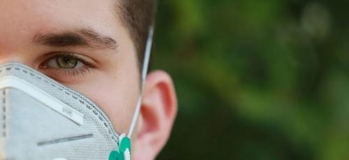 Des masques pour les sourds et malentendants