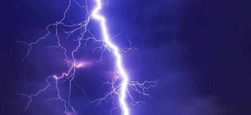 Météo du week-end : un temps instable et orageux avec risque...