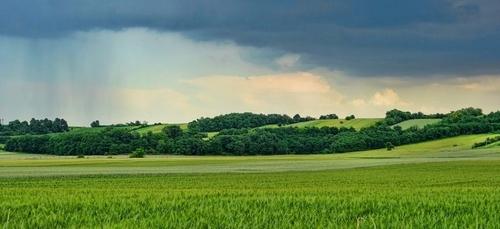 Météo du week-end : un ciel gris, de la pluie et du vent au programme
