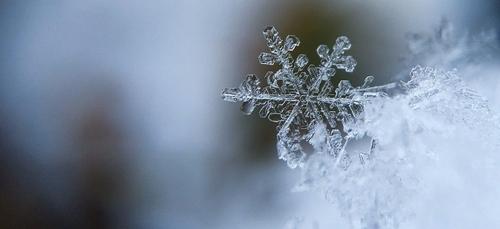 Météo du week-end : un temps instable avec parfois de la neige