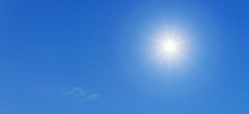 Météo du week-end : un temps ensoleillé mais très frais, surtout au...