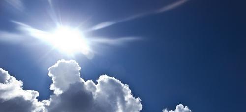 Météo du week-end : un temps globalement ensoleillé et doux