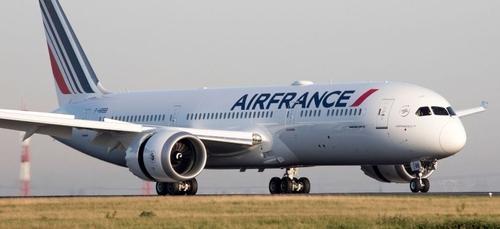 Roissy : suspicion de bombe à bord d'un avion en provenance du Tchad