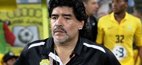 Mort de Maradona : son infirmier de nuit devant les juges