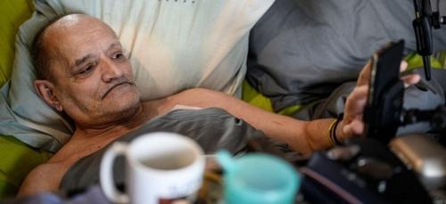 Alain Cocq, militant de la fin de vie digne, est mort dans un...
