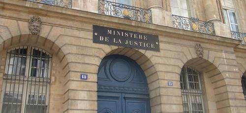 Perquisition rarissime au ministère de la Justice, Dupond-Moretti...