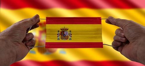 """COVID : le gouvernement conseille """"d'éviter l'Espagne et le..."""
