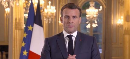Variant Delta : Emmanuel Macron s'adressera aux Français lundi à 20h