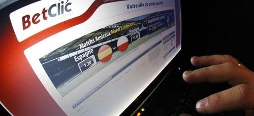 Euro 2020 : 435 millions d'euros pariés en ligne par les Français