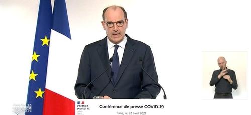 Extension du pass sanitaire : Jean Castex prendra la parole mercredi