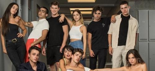 Elite : deux acteurs emblématiques quittent la série de Netflix...