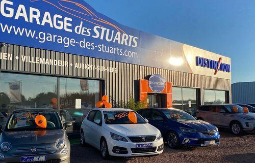 """Garage des Stuarts """"Réseau Distinxion"""" : communiquer à la radio..."""