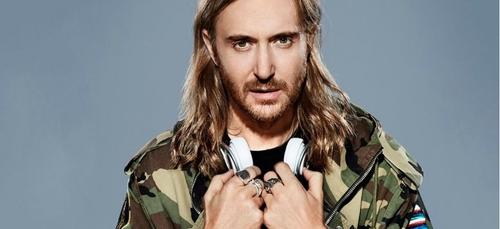 David Guetta prépare une nouvelle grosse collaboration (Vidéo)