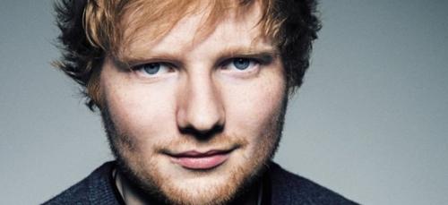 Ed Sheeran s'est marié en secret (Vidéo)