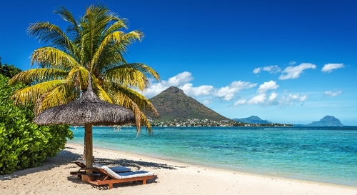 A GAGNER : Votre séjour à l'Ile Maurice !