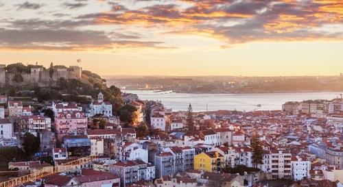 A GAGNER : Votre séjour à Lisbonne