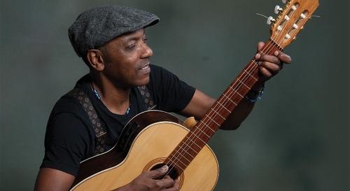 A GAGNER : Tito Paris en concert à La Cigale !
