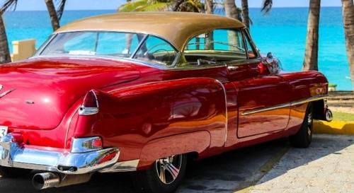 LATINO SHOW : Gagnez votre séjour à Cuba en formule All Inclusive !