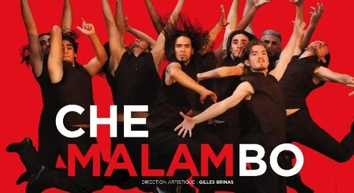 Le Mois Caliente : gagnez vos places pour le spectacle de danse Che...