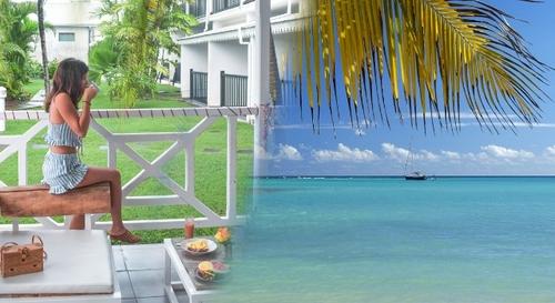 LATINO SHOW : Gagnez votre séjour en Guadeloupe au Bwa Chik Hà´tel...