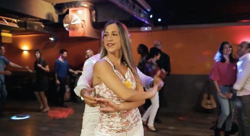 Gagnez vos cours de danse et votre soirée à la Pachanga !