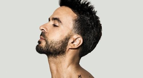 """Gagnez """"Vida"""", le nouvel album de Luis Fonsi !"""