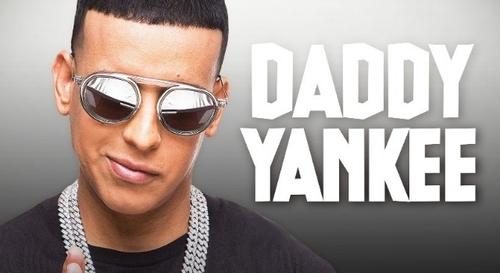Latino Show : Gagnez vos places pour le concert de Daddy Yankee à...