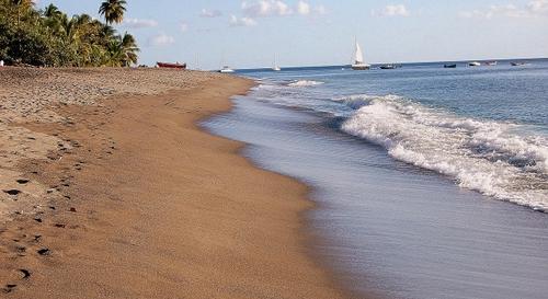 Le Mois Caliente : gagnez vos prochaines vacances à Saint-Martin !
