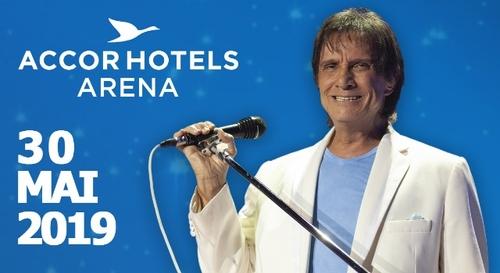 Latino Show : Gagnez vos places pour le concert de Roberto Carlos !