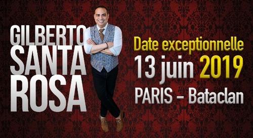 La Pause Latina : Gagnez vos places pour le concert de Gilberto...