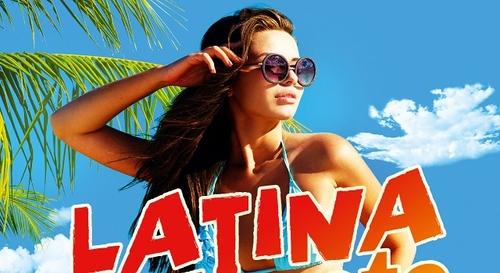 A GAGNER : La nouvelle compilation Latina Caliente 2019 est...