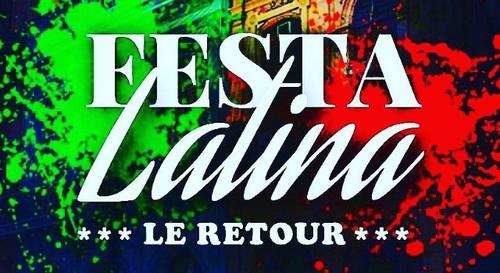 Gagnez vos places pour le retour de la Festa Latina !