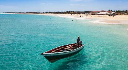 Latino Show : Gagnez votre séjour au Cap-Vert en formule all...