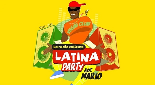 Gagnez votre table VIP au Vegas Club (95) pour la Latina Party avec...