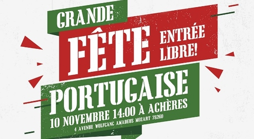 Gagnez vos bons d'achat au supermarché Les saveurs du Portugal !