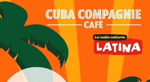 Gagnez votre table VIP au Cuba Compagnie ce mercredi !