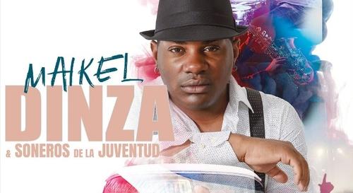 Gagnez vos places pour le concert de Maikel Dinza y Soneros de la...