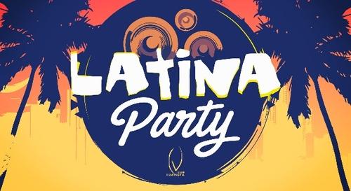 Gagnez votre table VIP à la Lua Vista pour Latina Party !