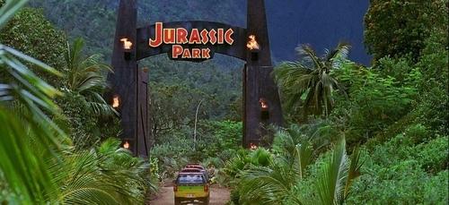 Elon Musk aimerait créer un Jurassic Park avec de vrais dinosaures...