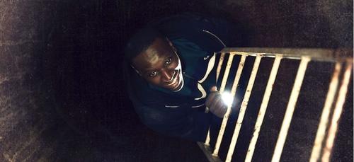 Lupin : Netflix dévoile des images inédites d'Omar Sy dans la...