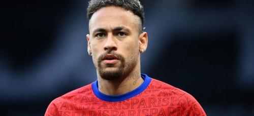 Nike a lâché Neymar sur fond d'agression sexuelle