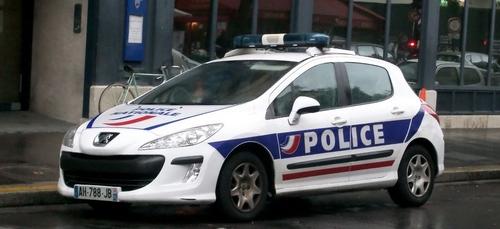 Une femme de 73 ans se met nue devant la police pour expérimenter...