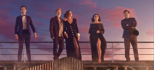 The Voice « All Stars » : TF1 dévoile une bande-annonce...
