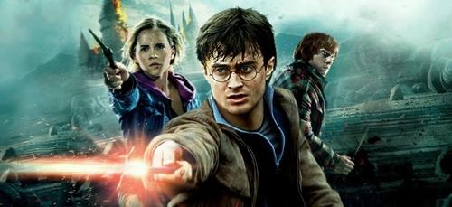 Une boutique Harry Potter ouvre ses portes à Lille (Photo)