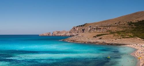 Des plages sous surveillance en Espagne