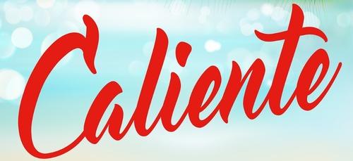 La playlist Latina Caliente est sur vos plateformes de streaming !