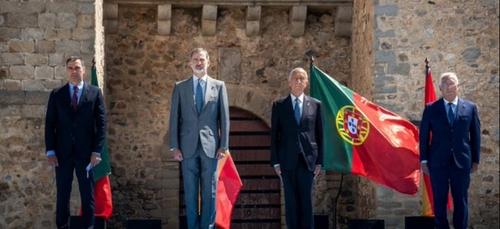 Le Portugal rouvre sa frontière avec l'Espagne (vidéo)