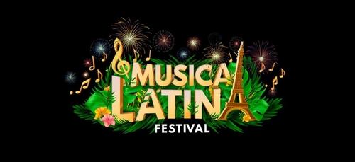 Nouvelles dates pour le Musica Latina Festival