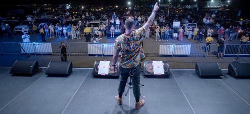 Pedro Capó : son premier concert drive-in fait fureur (vidéo)