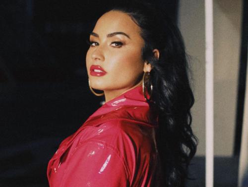 Demi Lovato dévoile un extrait de son prochain album (vidéo)